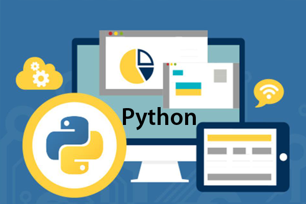python training west delhi